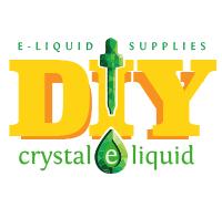 Crystal E-Liquid DIY