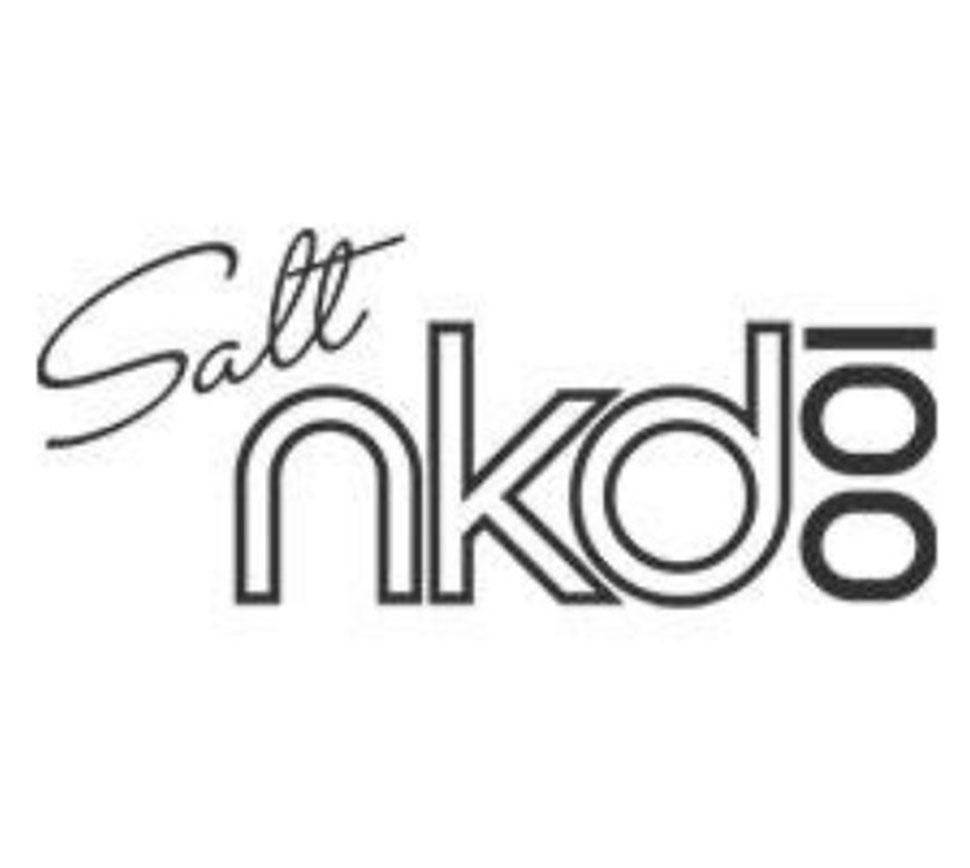 Naked 100 Salt E-Liquid 30ml