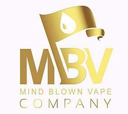Mind Blown Vape Co E-Liquid