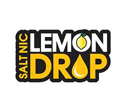 Lemon Drop Salt E-Liquid | 30ml