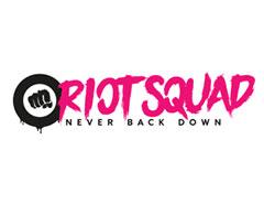 Riot Sqaud E-Liquid