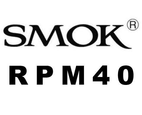 SMOK RPM40 Vape Skins