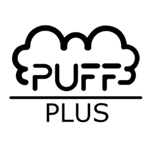 PuffBar PLUS Vape Disposable 3.2ml