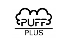 Puff Bar PLUS Vape Disposable 3.2ml