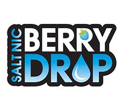 Berry Drop Salt Nic E-Liquid