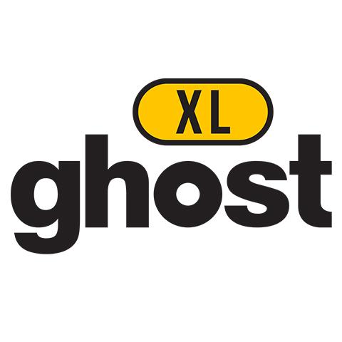 Ghost XL Vape Disposable 3.2ml