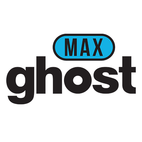 Ghost Max Vape Disposable 6ml