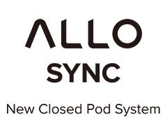 ALLO Sync Pod System