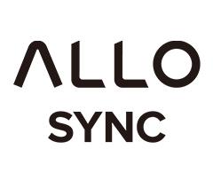 ALLO Sync Pod