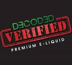 Decoded E-Liquid