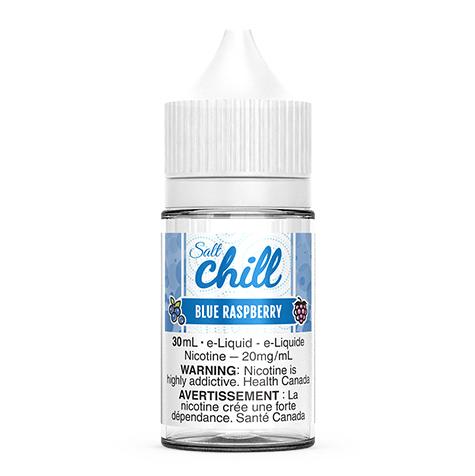 Blue Raspberry Salt by Chill E-Liquid - 30ml