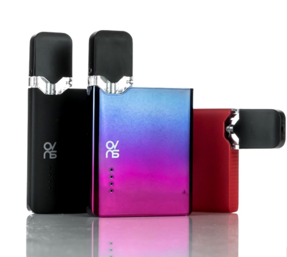 OVNS JC01 Pod Kit - JUUL compatible