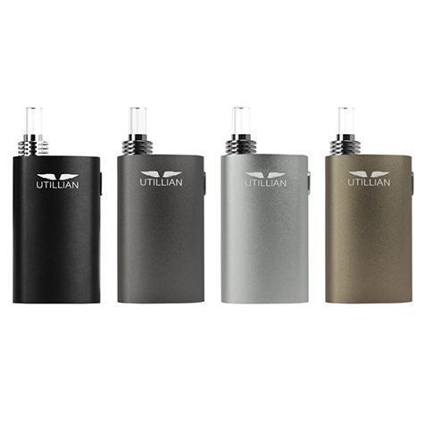 Utillian 421 Portable Vaporizer | E-Cigz