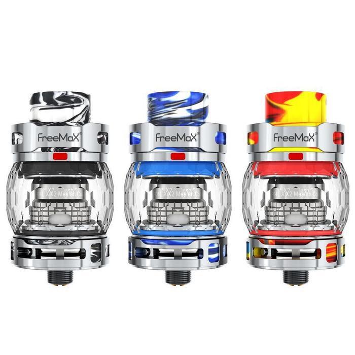 FreeMax Fireluke 3 Sub-Ohm Tank | E-Cigz