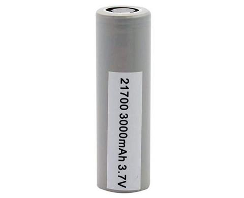 Samsung 30T 21700 3000mAh Flat Top Battery   E-Cigz