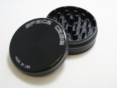 Space Case - 2 Piece Magnetic Grinder
