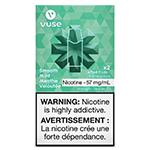 Vuse (Vype) ePod Smooth Mint Pods (2pk) | E-Cigz