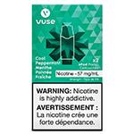 Vuse (Vype) ePod Cool Peppermint Pods (2pk) | E-Cigz