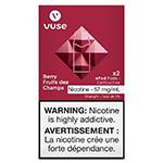 Vuse (Vype) ePod Berry Pods (2pk) | E-Cigz