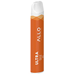 ALLO Ultra Peach - Disposable Device 3.8ml | E-Cigz