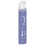 ALLO Ultra Blue Raspberry - Disposable Device 3.8ml | E-Cigz