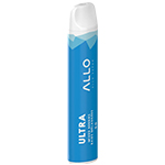 ALLO Ultra Mixed Berries - Disposable Device 3.8ml | E-Cigz