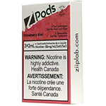 STLTH Pod Pack - Zpods Strawberry Kiwi