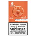 Vuse (Vype) ePod Peach Pods (2pk) | E-Cigz