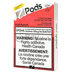 STLTH Pod Pack - Zpods Fruit Punch