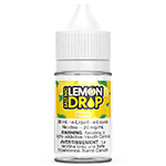 Banana Salt by Lemon Drop 30ml
