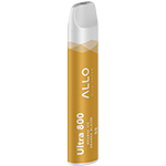ALLO Ultra Orange Ice - Disposable Device 3.8ml | E-Cigz