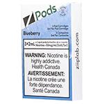 STLTH Pod Pack - Zpods Blueberry