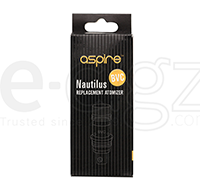 Aspire Nautilus BVC Replacement Coils