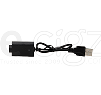 E-Cigz eGo-T USB Charger Cable