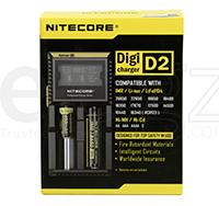Nitecore D2 Digicharger
