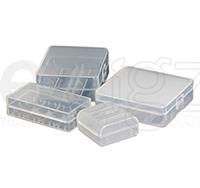Efest Battery Case 2 x 26650