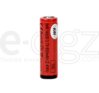 AW IMR 14500 Battery