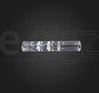 Arizer Extreme Q Glass Whip Mouthpiece