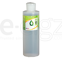 250ML Crystal E Liquid Bottle